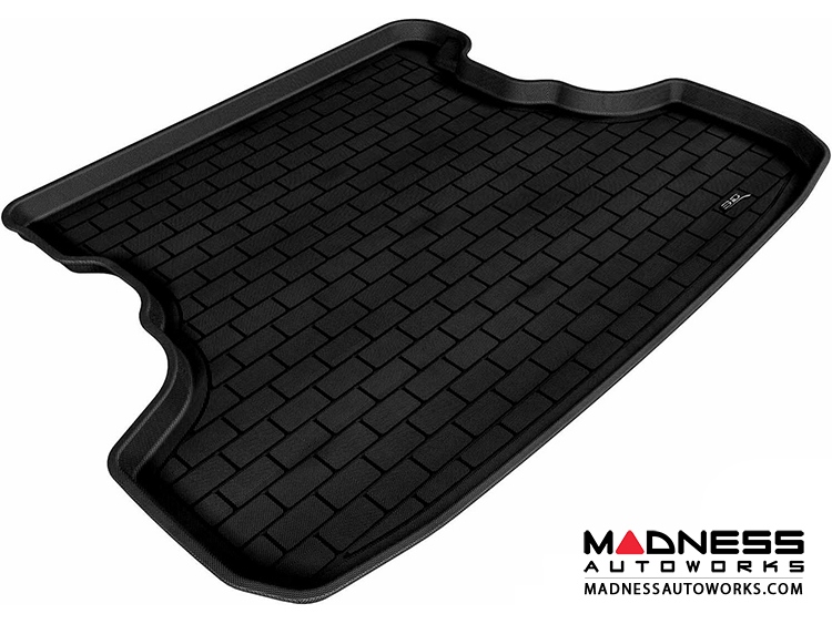 Data Center Floor Mats : Chrysler sebring sedan cargo liner black by